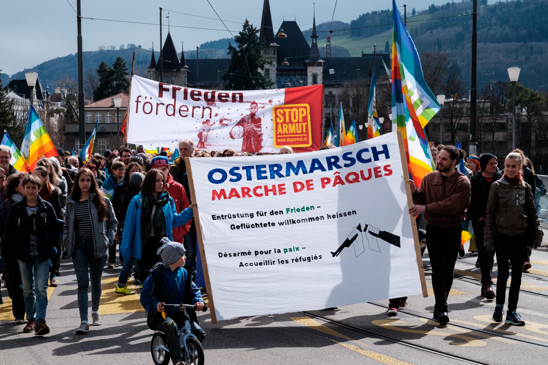 Ostermarsch